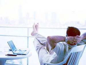 Lavoro online da casa